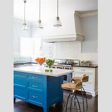 20 Dreamy Kitchen Islands  Hgtv