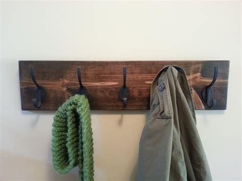 hanging coat rack coastal oak designs coat rack season even in south carolina