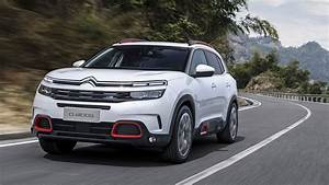 Citroen C 5 Aircross : citroen c5 aircross bows in china comes to europe in 2018 top speed ~ Medecine-chirurgie-esthetiques.com Avis de Voitures