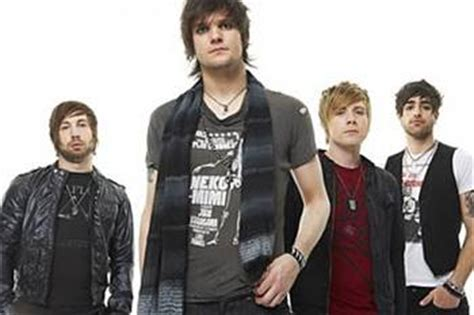 Boys Like Girls To Perform At Henderson Pavilion Oct 25