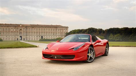 ferrari  spider wallpaper hd car wallpapers id