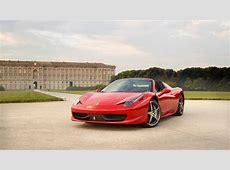 2014 Ferrari 458 Spider Wallpaper HD Car Wallpapers ID