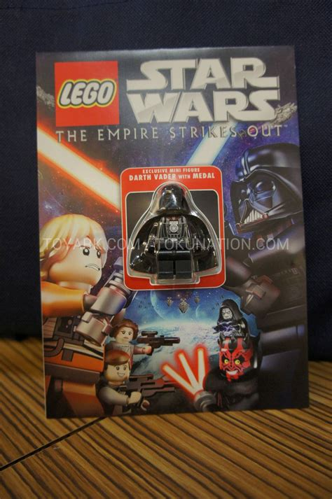 Toy Fair 2019 Special Star Wars Lego Images The Toyark