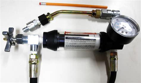 Power Steering Analyzer Kentmoore J25323 New Otc Spx