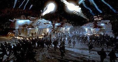 battle  klendathu starship troopers wiki fandom