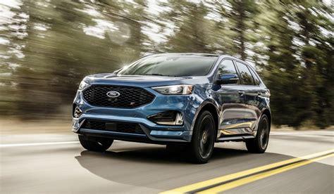 2019 ford edge 2019 ford edge price release date specs interior