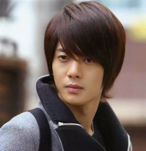 Korean Hairstyles  Best 40 Korean And Japanese Hairstyles
