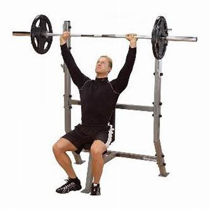 Bench Press Shoulder Olympic Pro Club Guide