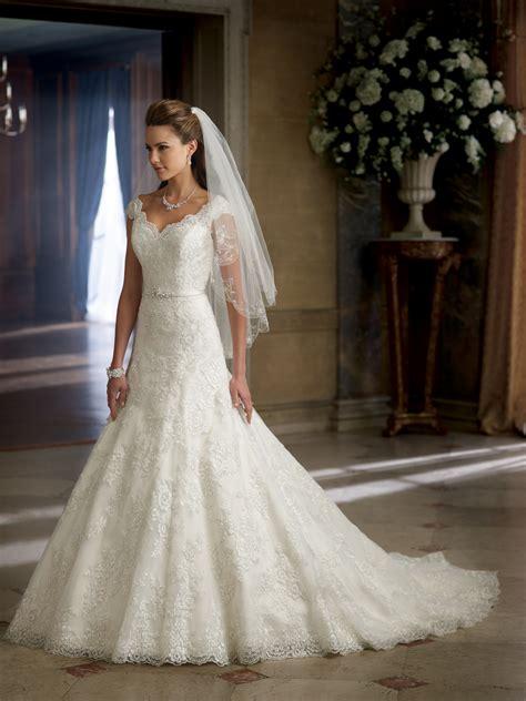 david tutera  mon cheri wedding dresses collection