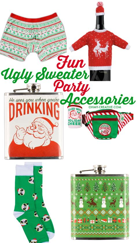 15 Do It Yourself Ugly Christmas Sweaters  Oh My Creative. Graduation Gift Basket Ideas. Emergency Evacuation Map Template. Professional Cv Template Doc. Now Hiring Sign Template. Good Rn Resume Sample. Ladybug Invitations Template Free. Unique Web Developer Cover Letter Example. Summer Beach Party