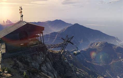 Wallpaper City, Grand Theft Auto, Gta 5, Gta 5, Grand Theft Auto 5, Gta 5 City Images For