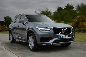Volvo Xc90 Momentum : volvo xc90 d5 powerpulse momentum the best new cars for under 500 per month auto express ~ Medecine-chirurgie-esthetiques.com Avis de Voitures