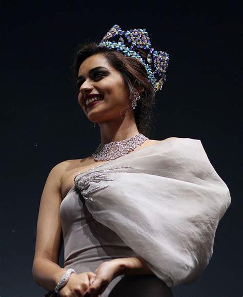 Miss World 2017 Manushi Chhillar bags her second film ...