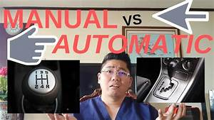 Manual Vs Automatic Transmission   Which Is Better