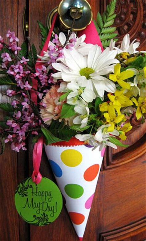 may baskets may day baskets