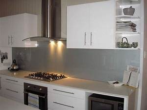 solid glass kitchen backsplash production and installation With kitchen colors with white cabinets with sticker cutter printer