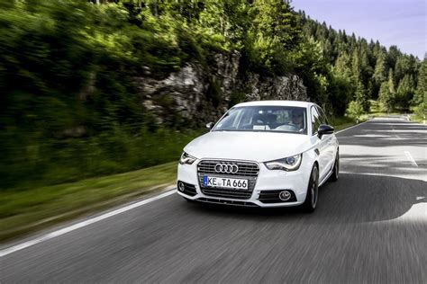 Audi A1 Sportback Gets The Tuning Treatment From Abt