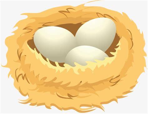 Nest,eggs,egg, Egg Clipart, Nest, Eggs Png Image And