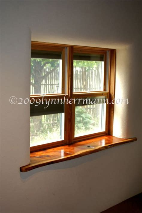 Wooden Window Sill Interior by 17 Best Ideas About Window Sill On