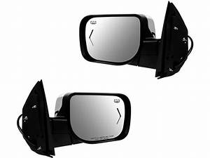Door Mirror Set For 2008