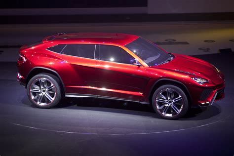 Super-luxury SUV sales up 44 percent
