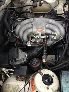 E30 Fuel Hose Diagram