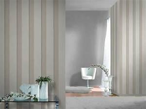 Papier Peint Tendance : le papier peint leroy merlin ikea castorama et saint ~ Premium-room.com Idées de Décoration