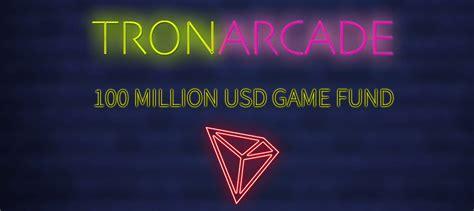 Tron DApps - Setting Tron Apart - Tron Spark
