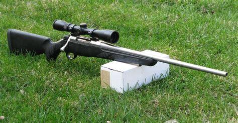 affordable range rifles survival
