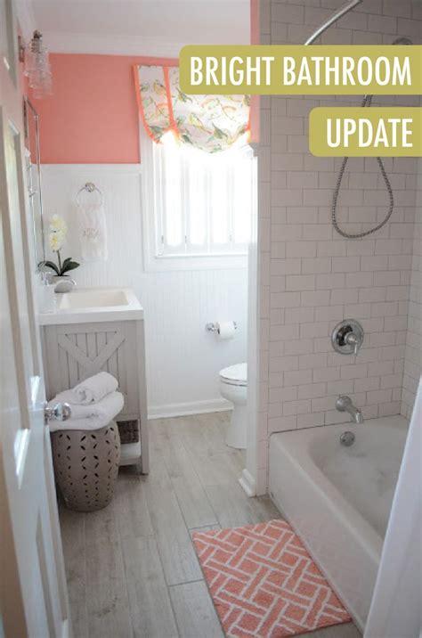Updated Bathroom Ideas by Best 20 Bathroom Updates Ideas On