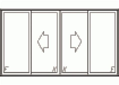 standard patio door sizes patio door sizes sliding