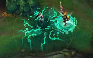 News of Legends » program lissandra - League of Legends ...