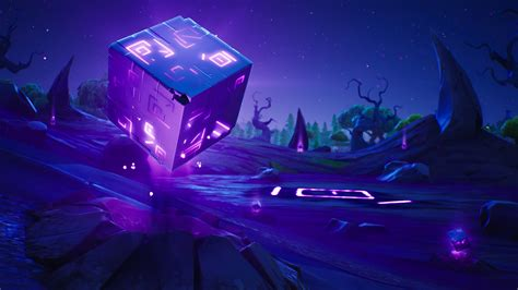 fortnite season 6 fortnite season 6 is here and the cube has made a mess of