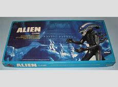 Kenner Alien board game 1979 Rebelscum Photo Hosting