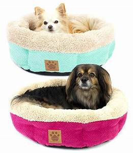 Online get cheap dog beds for small dogs sale for Cute dog beds cheap