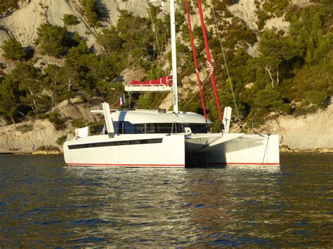 Used Catamaran Hull For Sale by Catamarans For Sale All Used Catamarans For Sale
