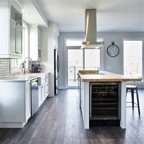 cuisine avec cellier amenagement cellier cuisine maison design bahbe com
