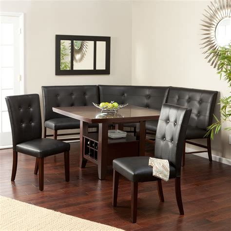 Imposing Decoration 6 Person Dining Table Homey