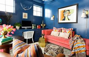 Make Way For Eclectic Home Dcor