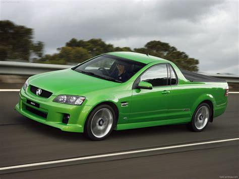 Holden Ve Ute Ss V Picture # 46479