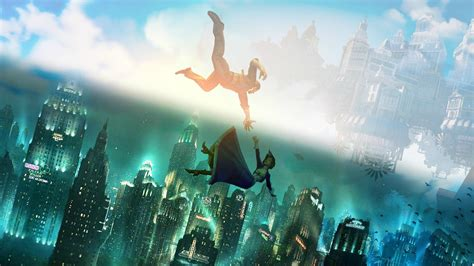 Anime Wallpaper Collection - bioshock the collection hd wallpapers