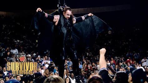 WWE Survivor Series 1996 (1996) - AZ Movies