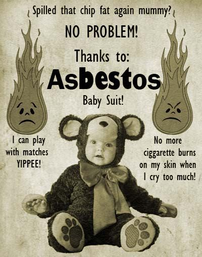 bytes asbestos  twin towers