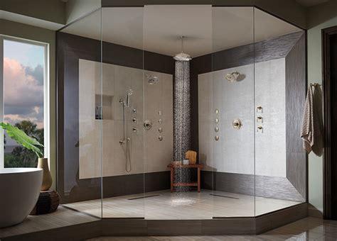 deluxe luxury trends  bathroom design