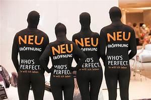 Whos Perfect Hamburg : who 39 s perfect morphsuits machen werbung f r italienische designerm bel promotion shop ~ Orissabook.com Haus und Dekorationen