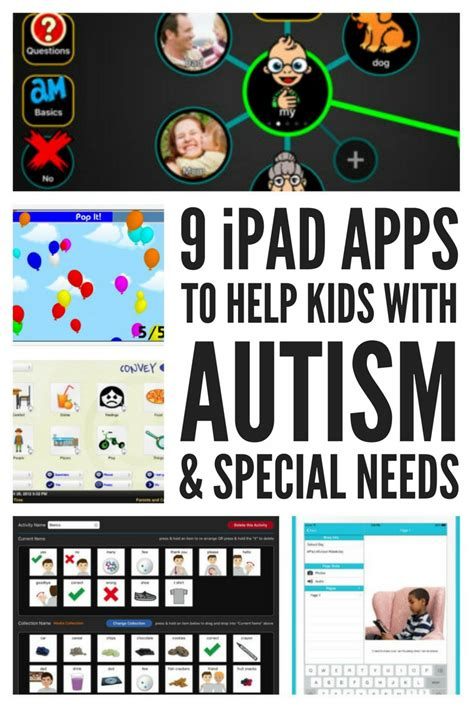 best apps for autism 9 apps for special needs to 818 | Best Apps For Autism 9 Apps For Special Needs Kids to Download Today 5