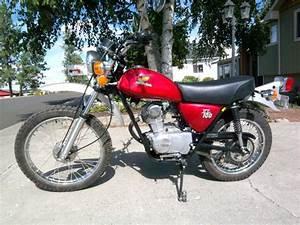 Buy 1974 Honda Z