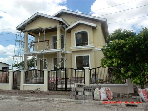 2 storey house 2 storey house design pictures designs and floor plans