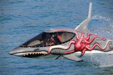 Seabreacher X Shark Boat Price by Seabreacher X Hiconsumption