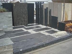 Schieferplatten Terrasse Preise : bauzentrum beckmann schiefer sandstein sichtschutz platten ~ Michelbontemps.com Haus und Dekorationen